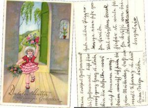 52112,Meissner & Buch Muttertag Süsses Mädchen