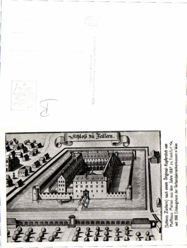 57348,Schloss Zeillern bei Amstetten