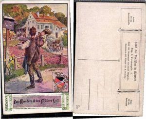 64089,Bund d. Deutschen Böhmen 265 A. Marussig