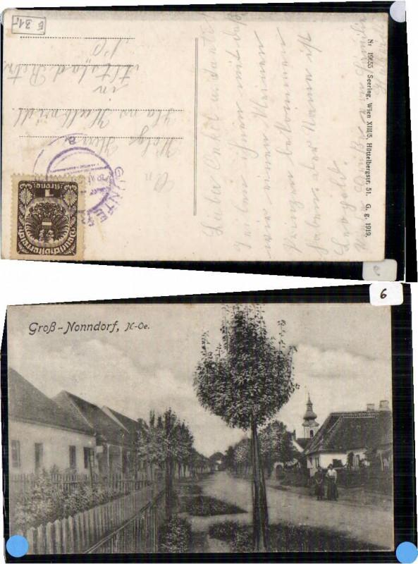 Bild zu Groß Nonndorf Gro...