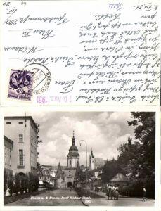 70109,Krems a.d. Donau Josef Wichner Strasse pub Saska 6363