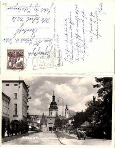 70110,Krems a.d. Donau Josef Wichner Strasse pub Saska 6363