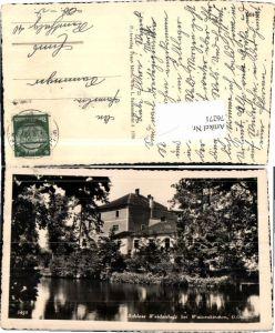 76271,Schloss Weidenholz b. Waizenkirchen pub Mörtl 5490