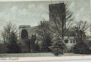 374,Schloss Enzesfeld Triesting Lindabrunn 1920