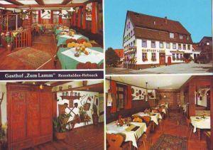 485,Gasthaus Zum Lamm Remshalden Hebsack