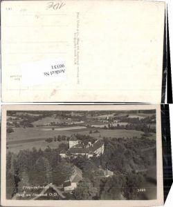90331,Fliegeraufnahme Haag am Hausruck 1940
