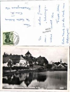 92399,Ottenschlag Partie am Teich Zwettl