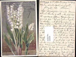 103438,Rudolf Konopa Blumen B.K.W.I 984-9