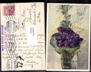 103441,Rudolf Konopa Blumen B.K.W.I 984-2
