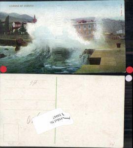 110447,Lovrana Laurana bei Scirocco Abbazia Strand