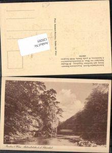 120205,Baden bei Wien Antonsbrücke ü. Schwechat