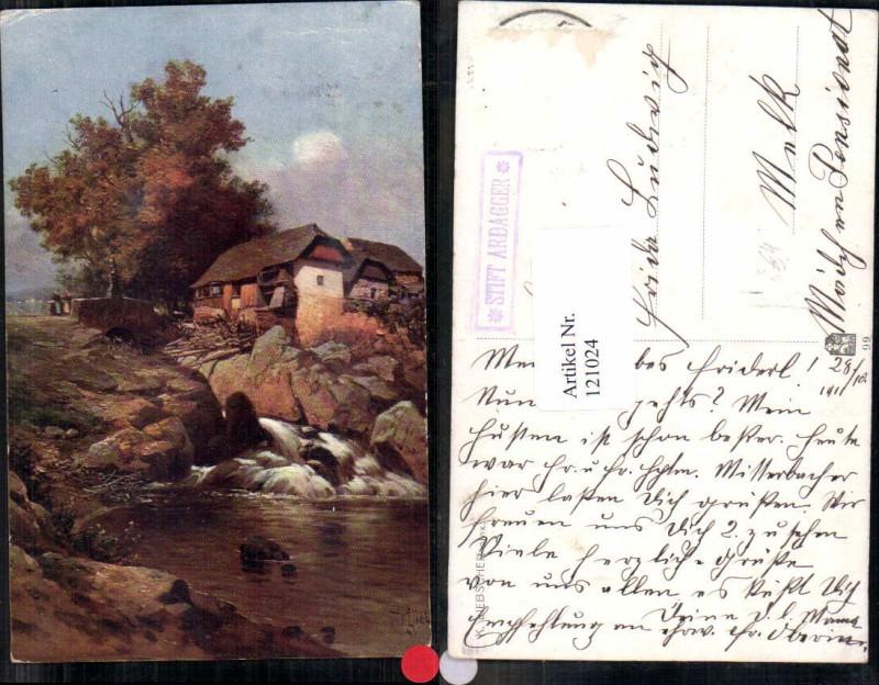 121024,K. Liebscher Postablage Ardagger Stift