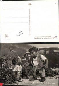 2856,Mecki Igel Nr 29 Auto Fahrzeug Kind Liebe Berg