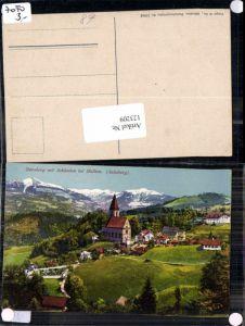 123209,Dürnberg m. Schlenken bei Hallein Tolle Karte Purger Co 10853
