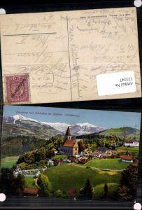 123247,Dürnberg bei Hallein Tolle Karte Purger Co 10853