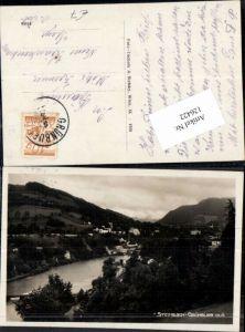 126422,Steinbach Grünburg  Totale 1928