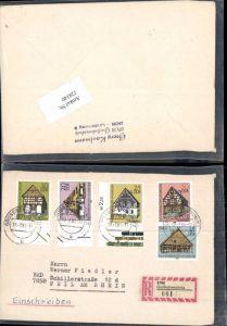 128140;Beleg Einschreiben Reco Großschweidnitz 061 nach Weil am Rhein