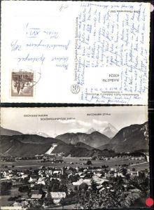 43024,Sommerfrische Anif bei Salzburg Watzmann Niederalm