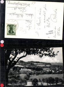 49879,Zeillern Genesungsheim bei Amstetten
