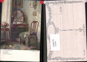 132952,R. Konopa Toilettenspiegel Spiegel