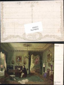 132959,Felix Riedel Schubert im Zimmer