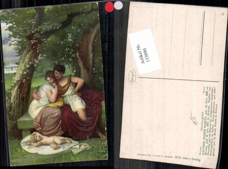 133090,Stengel & Co 29125 Wiertz Familienglück