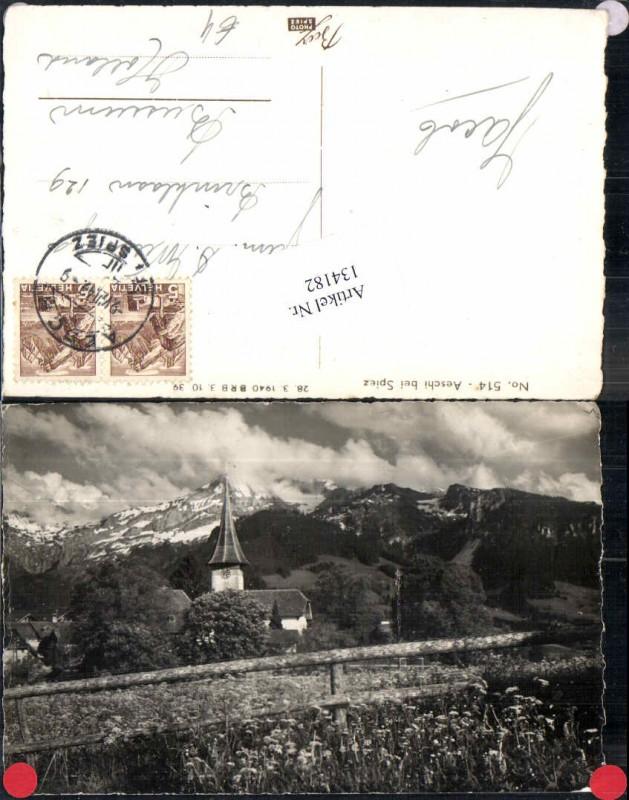 134182,Aeschi bei Spiez Kt Basel Land