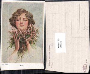 134332,Galerie Münchner Meister 437 Bill Fischer Erika