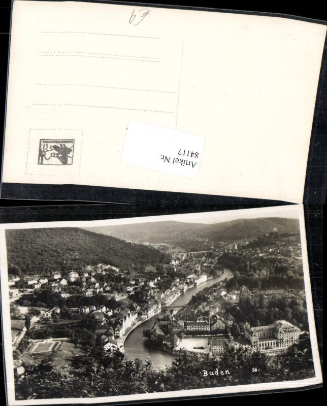 84117,Baden Totale Kt Aargau