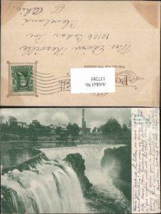 137285,Passaic Falls Paterson New Jersey 1900