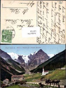 145724,Trentino Trafoi Sulden Hotel Pension zur Schönen Aussicht Dolomiten