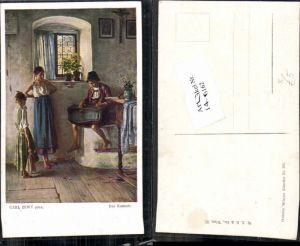 146162,Carl Zewy Konzert Zither Junge