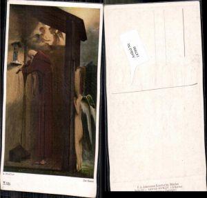 147990,A. Böcklin der Gremit Engel