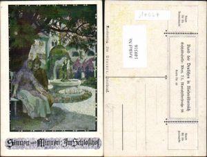 149316,Bund d. deutschen in Niederösterreich 60 Marussig Sinnen Minnen
