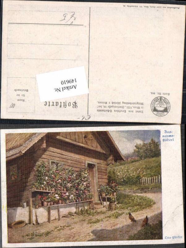 149610,Dt Schulverein 884 Otto Pfeiffer