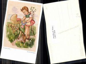 149789,Arnulf Erich Stegmann Mundgemalt Kinder Puppe