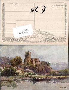 160012,Fritz Lach Weitenegg a.d. Donau wachau
