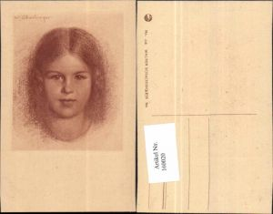 160020,Walter Schachinger 206 Kind Kinder Portrait