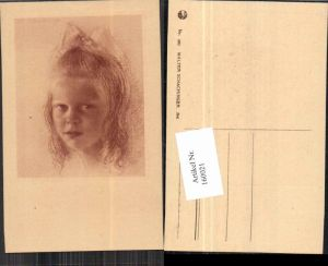 160021,Walter Schachinger 200 Kind Kinder Portrait