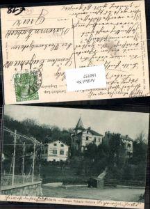 160757,Abbazia Strasse Abbazia Volosca 1905 Villa Zienka Gasthaus Fiaker Kosser