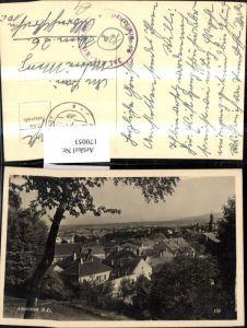 170053,Amstetten 1944 Ansicht m. Baum