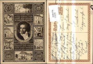 175278,Ludwig van Beethoven Haus Mehrbild Ak
