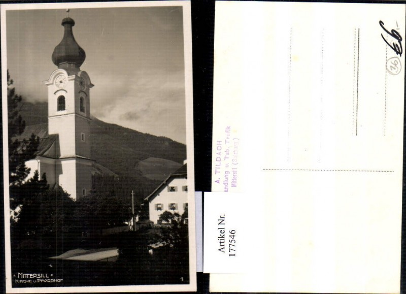 Bild zu 177546,Mittersill...