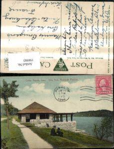 198985,Iowa Cedar Rapids Ellis Park Riverside Pavillion