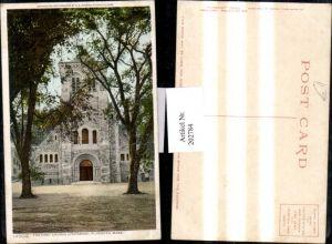 202784,Massachusetts Plymouth The First Church Unitarian Kirche