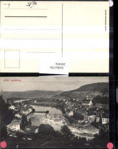 203454,Laufenburg Baden Totale Brücke Kt Aargau