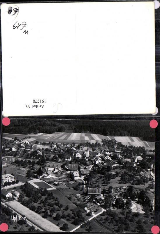 191778,Opfikon Luftbild Kt Zürich 0