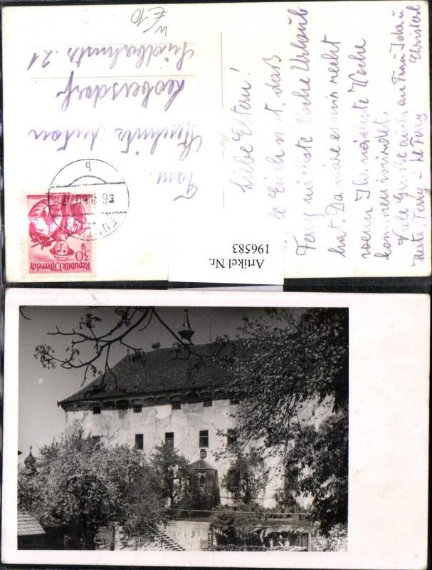 196583,Furthof Schloss 1950 0