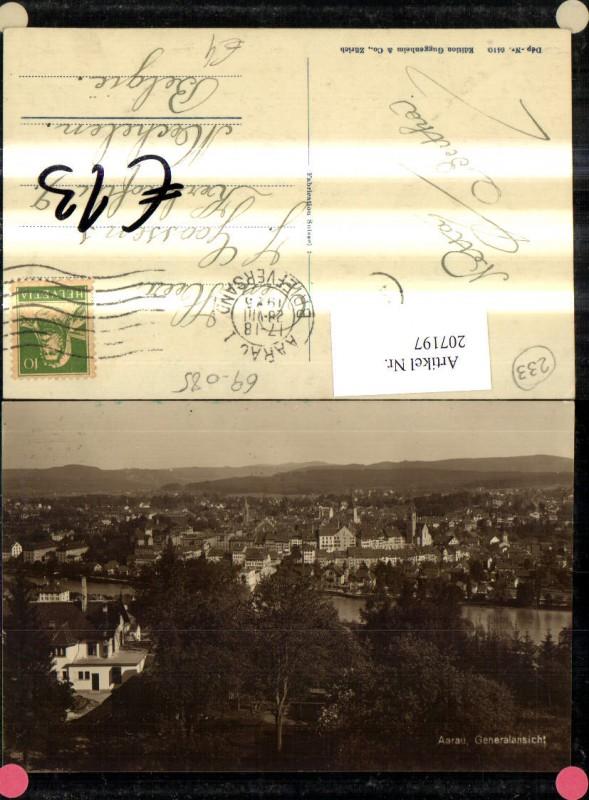 207197,Aarau Totale Kt Aargau