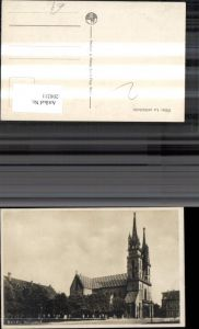 208211,Basel Bale La cathedrale Kathedrale